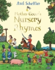 Mother Goose's Nursery Rhymes - Book