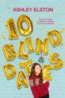 10 Blind Dates - Book