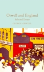 Orwell and England : Selected Essays - Book