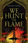 We Hunt the Flame - eBook