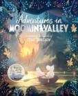 Adventures in Moominvalley - Book