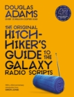 The Original Hitchhiker's Guide to the Galaxy Radio Scripts - Book
