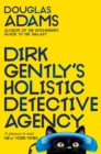 Dirk Gently's Holistic Detective Agency - Book