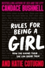 Rules for Being a Girl - Book