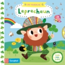 My Magical Leprechaun - Book