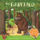 The Gruffalo: A Push, Pull and Slide Book - Book