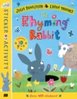 The Rhyming Rabbit Sticker Book - Book