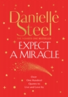 Expect a Miracle - Book