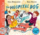 The Hospital Dog : Book and CD Pack - Book