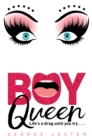 Boy Queen - Book