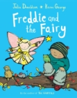 Freddie and the Fairy - Book