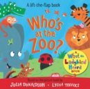 Who's at the Zoo? A What the Ladybird Heard Book - Book