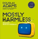 Mostly Harmless - Book
