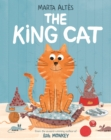 The King Cat - Book