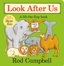 Look After Us - Book