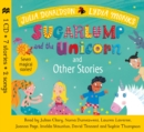 Sugarlump and the Unicorn and Other Stories - Book