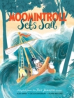Moomintroll Sets Sail - Book