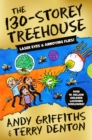 The 130-Storey Treehouse - Book