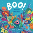 Boo! : A Fishy Mystery - Book