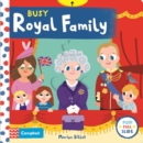 Busy Royal Family - Book