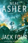 Jack Four - eBook