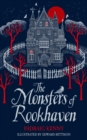The Monsters of Rookhaven - Book