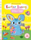 My Magical Easter Bunny Sparkly Sticker Activity Book - Book