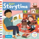 Busy Storytime - Book