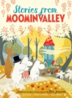 Stories from Moominvalley - eBook