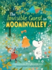 The Invisible Guest in Moominvalley - eBook