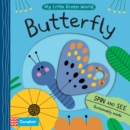 Butterfly - Book