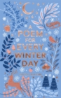A Poem for Every Winter Day - eBook
