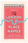 The Book of London Place Names - Book