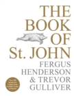The Book of St John : Still a kind of British cooking - Book