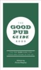 The Good Pub Guide 2020 - Book