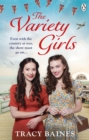 The Variety Girls - Book