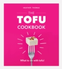 The Tofu Cookbook - Book