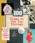 100 Poems To See You Through - Book