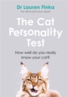 The Cat Personality Test : How well do you really know your cat? - Book