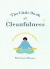 The Little Book of Cleanfulness : Mindfulness in Marigolds! - Book