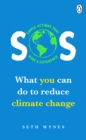 SOS : What you can do to reduce climate change - simple actions that make a difference - Book