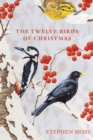 The Twelve Birds of Christmas - Book