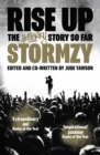 Rise Up : The #Merky Story So Far - Book
