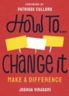 How To Change It - Book