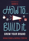 How To Build It - Book
