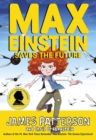 Max Einstein: Saves the Future - Book