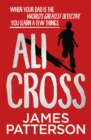 Ali Cross - Book