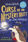 Dog Diaries: Curse of the Mystery Mutt - Book
