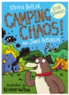 Dog Diaries: Camping Chaos! - Book