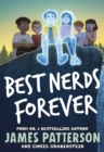 Best Nerds Forever - Book